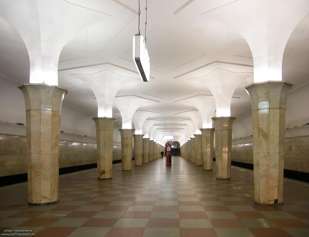 Кропоткинская