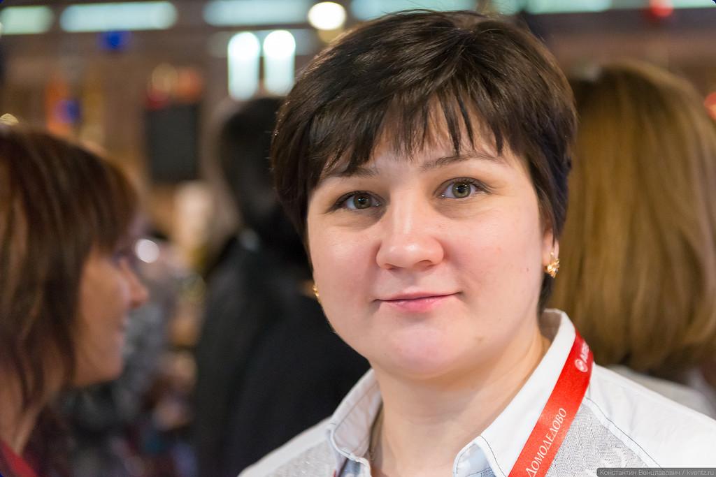 Людмила Павленко