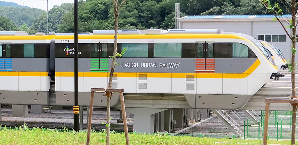 Подвижной состав Hitachi