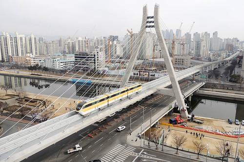 Готовый мост